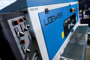 Entgratungen durch Mutter Metalltechnik mit Loewer.